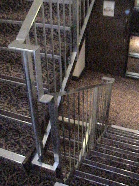 redworth stair
