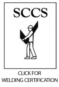 SCCSWelding